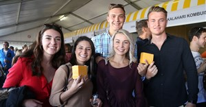 18 things to look forward to at the 18th SA Cheese Festival
