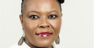 Faith Ngwenya, technical and standards executive at the South African Institute of Professional Accountants (Saipa)