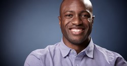 Ime Archibong, Facebook's vice president of product partnerships.