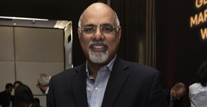 Mastercard's chief marketing and communications officer and WFA president, Raja Rajamannar. © .