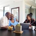 Despite high levels of debt, older tenants are best