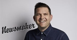 #Newsmaker: Gareth McPherson takes on dual role as Publicis Machine CCO, MD