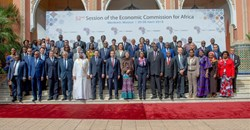 Cooperation and economic growth in Africa