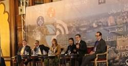 Egypt embarks on smart city development drive