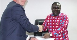 Ghana and Denmark collaborate for a safer maritime sector