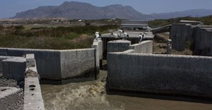 How dirty is the Cape Flats groundwater?