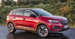 The Grandland X, Opel's elegant comeback