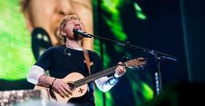 5 reasons why Ed Sheeran's last SA gig was pure magic