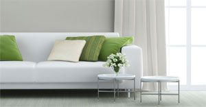 The art of minimalist living