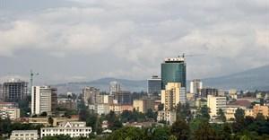 Addis Abba, Ethiopia. Image source: Gallo/Getty.
