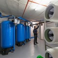 Radisson BluWaterfront to harvest sea water with new desalination plant