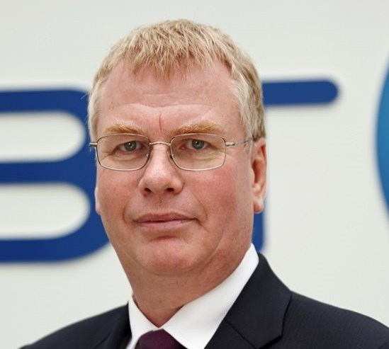Keith Langridge is vice president of Network Services at BT Global Services