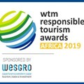 African Responsible Tourism Awards announces top 15 finalists for 2019