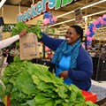 Checkers shoppers will again have the opportunity to support small-scale food gardens at selected stores across South Africa. Image supplied.