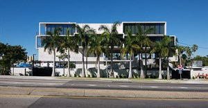 Oppenheim Architecture designs GLF headquarters in Miami