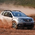The all-new Renault Duster 4X4: Tough, versatile and unpretentious