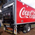Serco enhances driver training at Coca-Cola