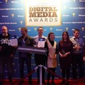 European Digital Media Awards: Winners announced!