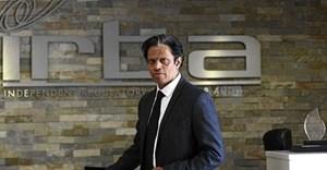 Bernard Agulhas, CEO of the IRBA