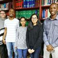 UKZN law graduates hone skills at global company
