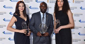 Congratulations to the 2019 Pan African Re/Insurance Journalism Awards winners! Katya Stead @katyalebeque (South Africa), @TheAlushula (Kenya) @BSarabetty (Morocco).