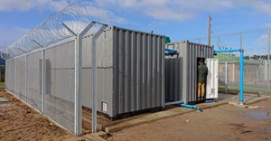 Veolia installs packaged potable water treatment plant in Stellenbosch