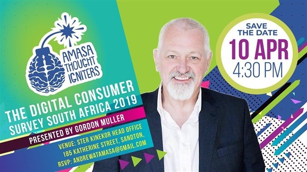 the digital consumer survey south africa 2019