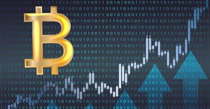 Bitcoin on the rise again