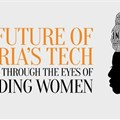 New business journalism series on leading women in tech in Nigeria