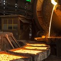 Copper was part of the deal between the DRC and the Chinese company Sicomines. Shutterstock