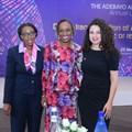 The Adebayo Adedeji lecture.