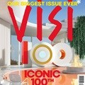 How VISI magazine made it to 100 issues and is continuing to survive and thrive