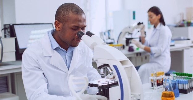 With the right skills and infrastructure, Africa can boost its genomics research efforts. Dmytro Zinkevych/Shutterstock