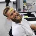 8 Ways to be happy at work