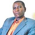 Still missing: Azory Gwanda.