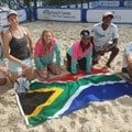KIA Motors South Africa announces inaugural KIA SA Beach Tennis Nationals tournament