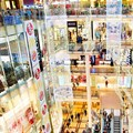 The appeal of shopping centres for franchise businesses