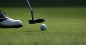 The golf addiction - A course in business travel