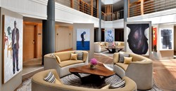 Marriott expected to add 19 properties to its Middle East, Africa portfolio