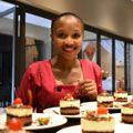 Q&A with Thembeka Sibanyoni