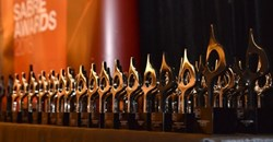 African Sabre Awards for PR excellence on the continent.