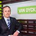 Van Dyck Floors, Nouwens Carpets consolidate operations
