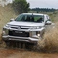 #RoadTest: Mitsubishi Triton - The rise of the underdog