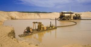 Richards Bay Minerals. Photo: Rio Tinto