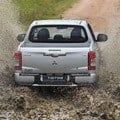 "The all-new Mitsubishi Triton is ""Engineered Beyond Tough"""