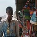 Model, Shanelle Nyasiase.