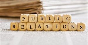 Does public relations have a role to play in politics?