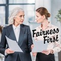 #FairnessFirst: Don't forget age and experience as a diversity and inclusion factor