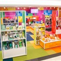 Macy's new creative in-store retail concept, Story