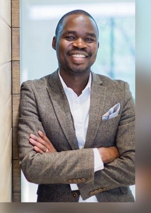Kenneth Oigo, associate director: head of East Africa at Profica